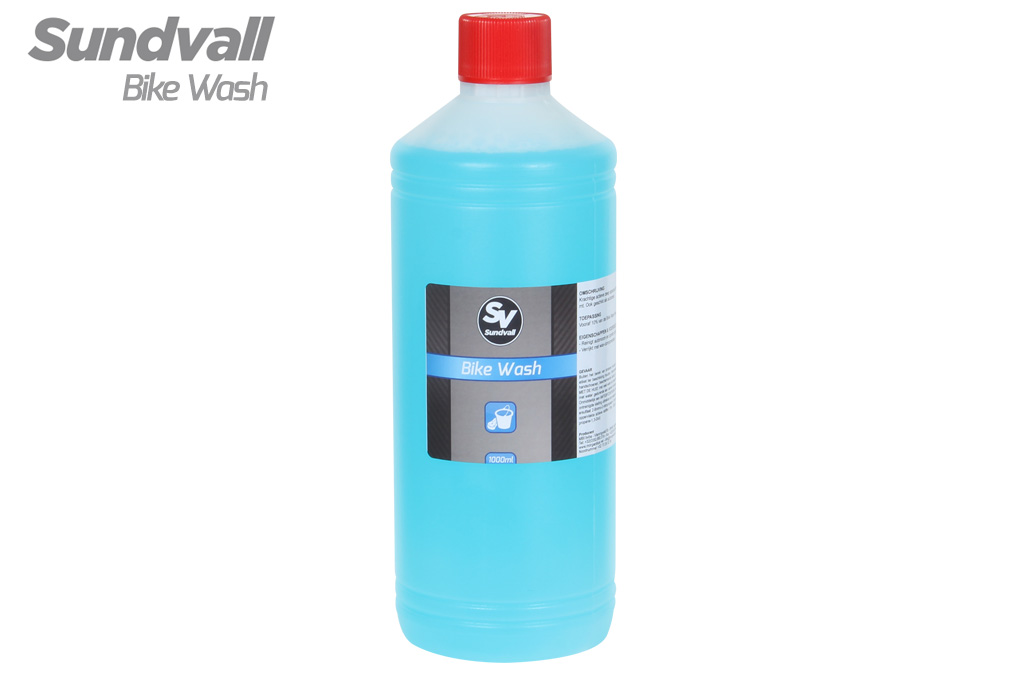 Bike Wash 1000ML