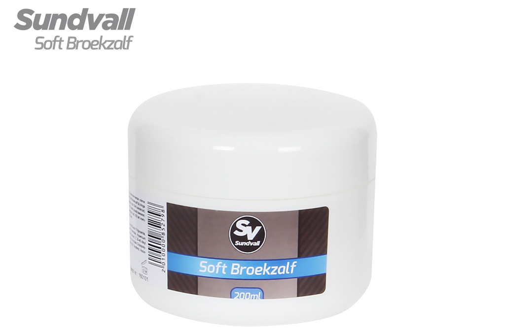 Soft Broekzalf 200ml