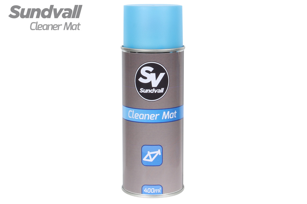Cleaner Mat 400ml
