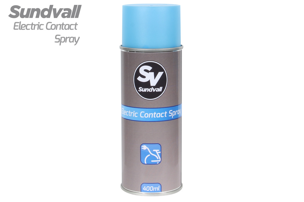 Electric Contact Spray 400ml