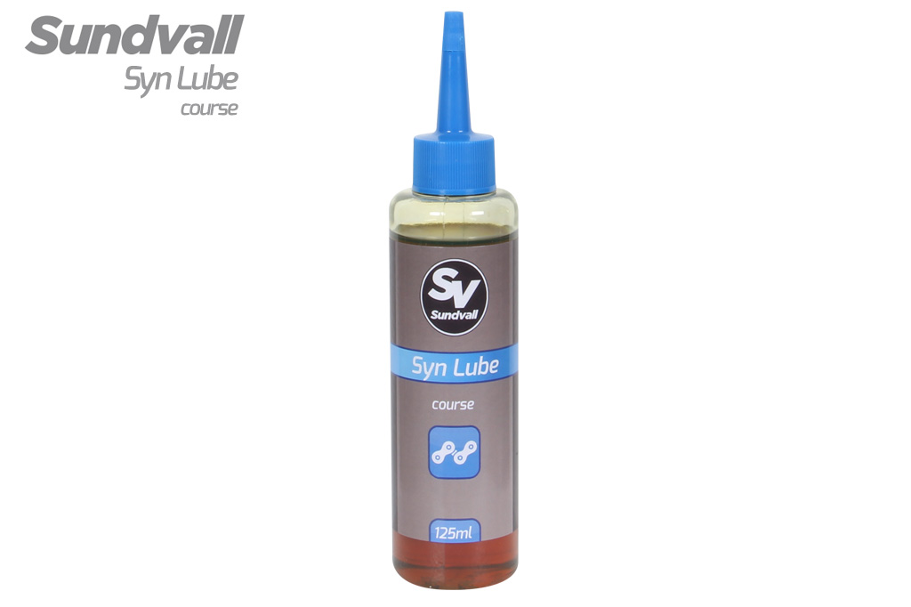 Syn Lube 125ml