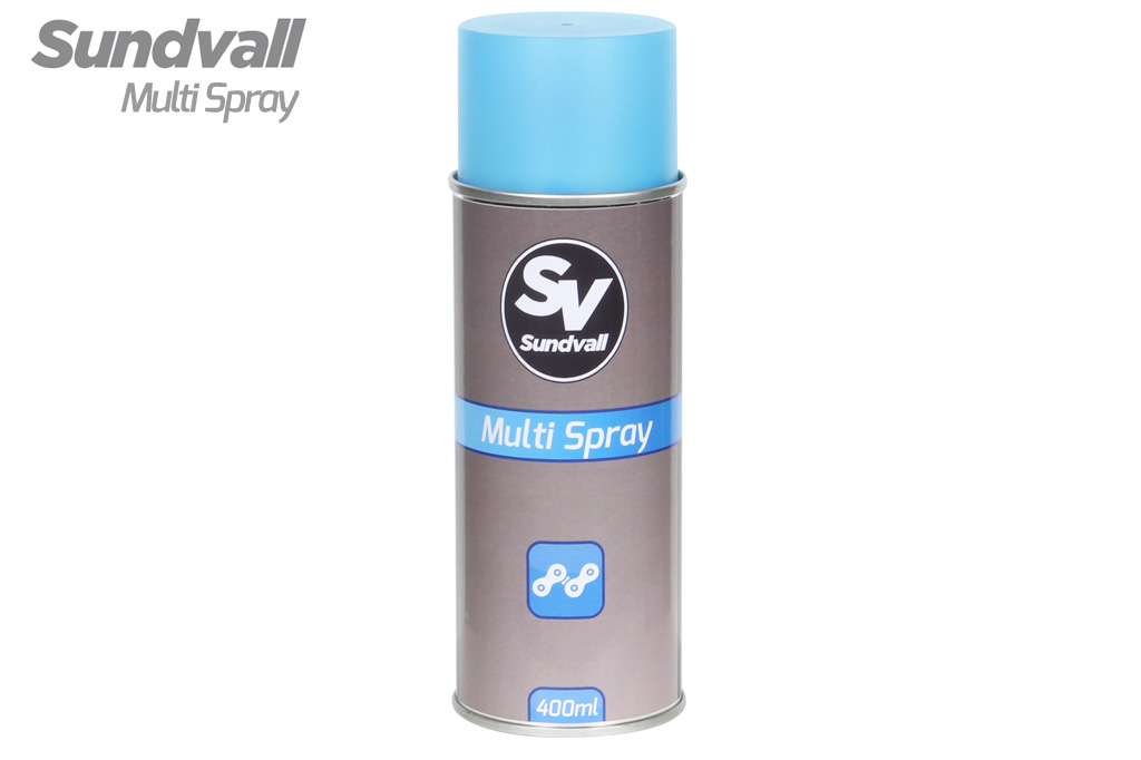 Multi Spray 400ml